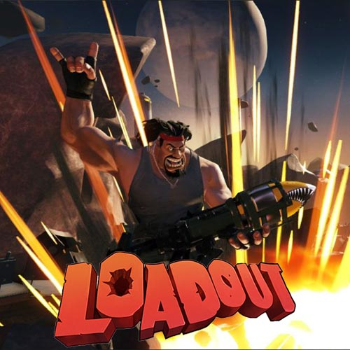 Descargar Loadout - key Steam