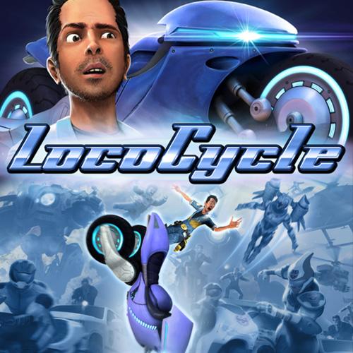 Comprar Lococycle Xbox 360 Code Comparar Precios
