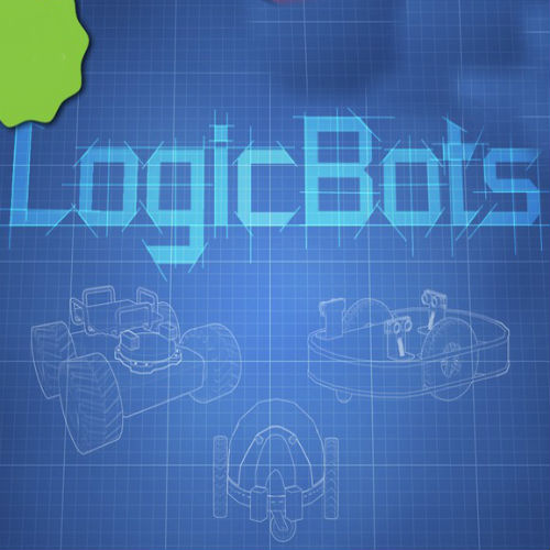 Comprar LogicBots CD Key Comparar Precios