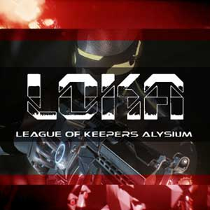 Comprar LOKA League of keepers Allysium CD Key Comparar Precios