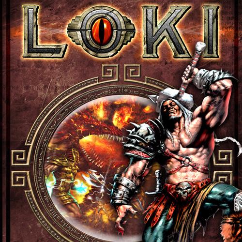 Comprar Loki CD Key Comparar Precios