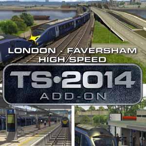 Comprar London Faversham High Speed CD Key Comparar Precios