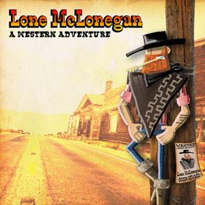 Comprar Lone McLonegan A Western Adventure Nintendo Switch Barato comparar precios