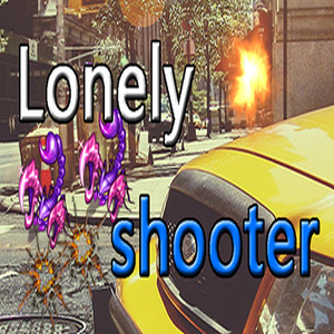 Lonely shooter