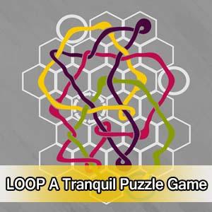 Comprar LOOP A Tranquil Puzzle Game CD Key Comparar Precios