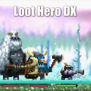 Comprar Loot Hero DX CD Key Comparar Precios