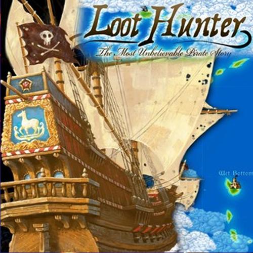 Comprar Loot Hunter CD Key Comparar Precios