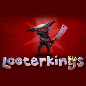 Comprar Looterkings CD Key Comparar Precios