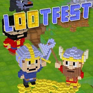 Comprar Lootfest CD Key Comparar Precios