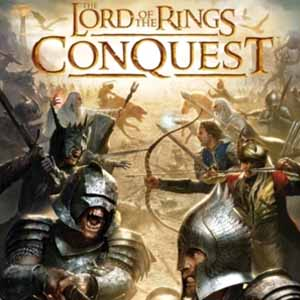 Comprar Lord Of The Rings Conquest CD Key Comparar Precios