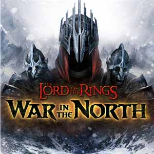 Comprar Lord of the Rings War in the North Ps3 Code Comparar Precios