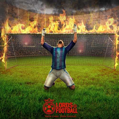 Descargar Lords of Football - key Steam