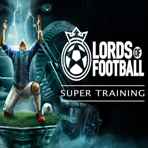 Comprar Lords of Football Super Training CD Key Comparar Precios