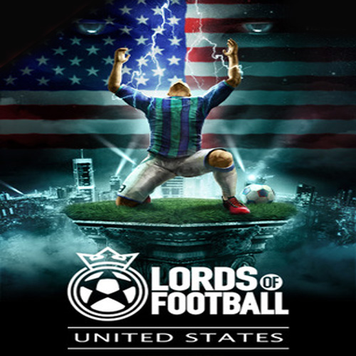 Comprar Lords of Football USA CD Key Comparar Precios