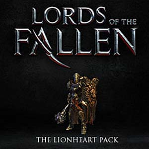Comprar Lords of the Fallen Lion Heart Pack Xbox One Code Comparar Precios