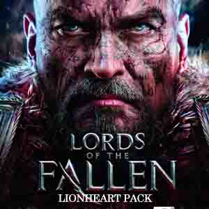 Comprar Lords of the Fallen Lionheart Pack CD Key Comparar Precios
