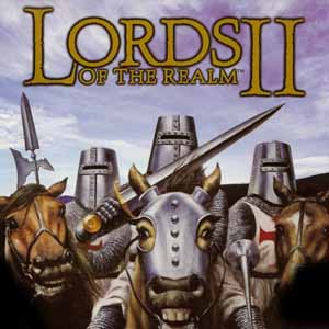 Comprar Lords of the Realm 2 CD Key Comparar Precios