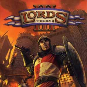 Comprar Lords of the Realm 3 CD Key Comparar Precios
