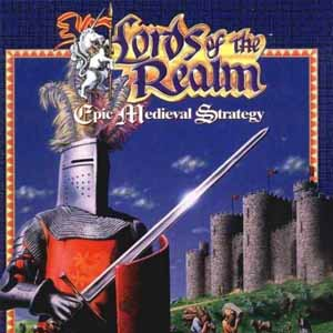 Comprar Lords of the Realm CD Key Comparar Precios