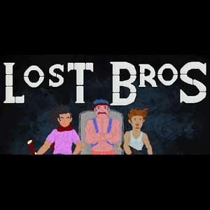 Comprar Lost Bros CD Key Comparar Precios