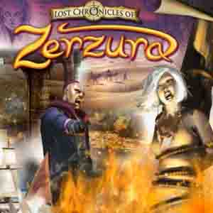 Comprar Lost Chronicles Of Zerzura CD Key Comparar Precios