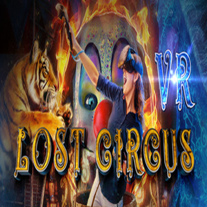 Comprar Lost Circus VR The Prologue CD Key Comparar Precios