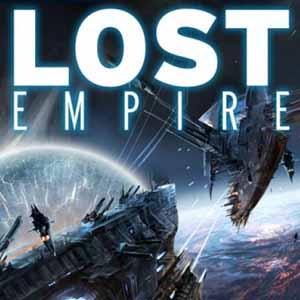 Comprar Lost Empire CD Key Comparar Precios