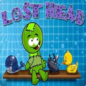 Comprar Lost Head CD Key Comparar Precios