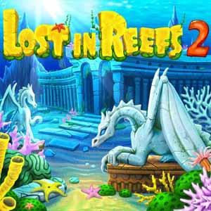 Comprar Lost in Reefs 2 CD Key Comparar Precios