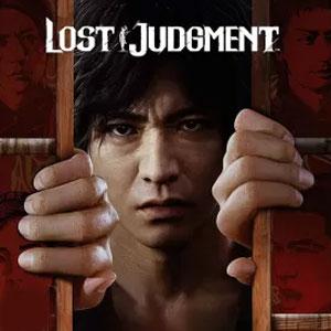 Comprar Lost Judgment Xbox One Barato Comparar Precios