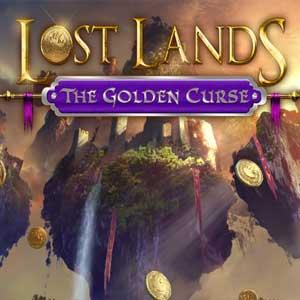 Lost Lands The Golden Curse