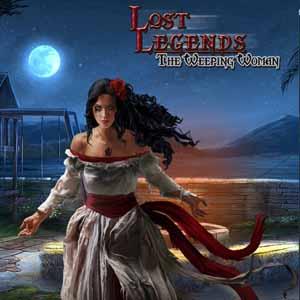 Comprar Lost Legends The Weeping Woman CD Key Comparar Precios