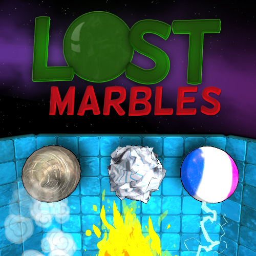 Comprar Lost Marbles CD Key Comparar Precios
