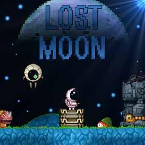 Comprar Lost Moon CD Key Comparar Precios
