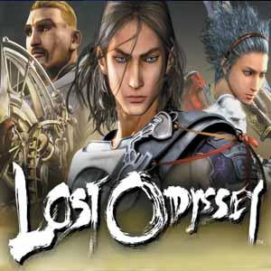 Comprar Lost Odyssey Xbox 360 Code Comparar Precios