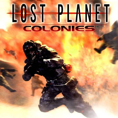Comprar Lost Planet Colonies CD Key Comparar Precios