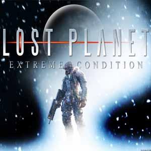 Comprar Lost Planet Extreme Condition Xbox 360 Code Comparar Precios