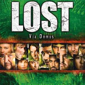 Comprar LOST Via Domus Xbox 360 Code Comparar Precios