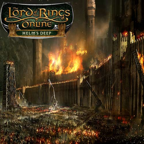 Descargar LOTRO Helm s Deep - PC key Comprar