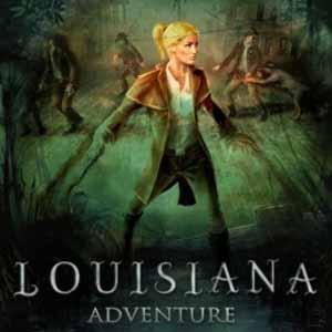 Comprar Louisiana Adventure CD Key Comparar Precios