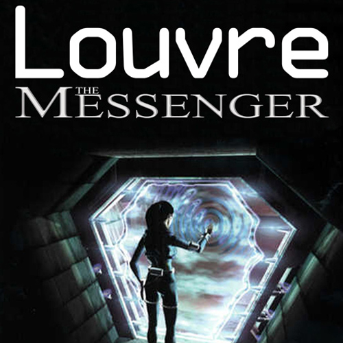 Comprar Louvre The Messenger CD Key Comparar Precios
