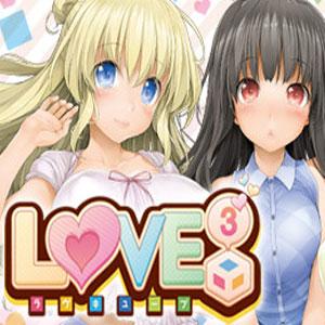 Comprar LOVE 3 Love Cube CD Key Comparar Precios