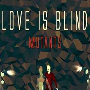 Comprar Love is Blind Mutants CD Key Comparar Precios