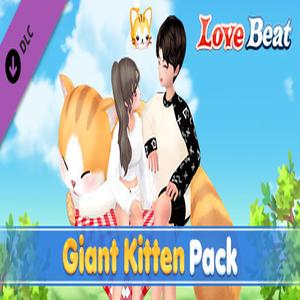 LoveBeat Giant Kitten Pack