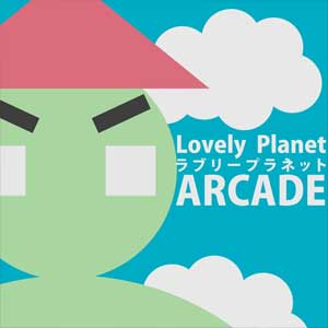 Comprar Lovely Planet Arcade CD Key Comparar Precios