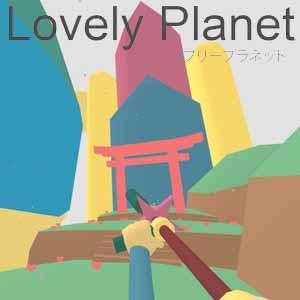 Comprar Lovely Planet OST CD Key Comparar Precios
