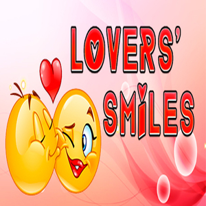 Lovers Smiles