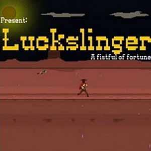 Comprar Luckslinger CD Key Comparar Precios