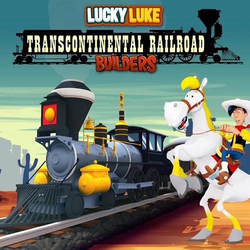 Comprar Lucky Luke Transcontinental Railroad CD Key Comparar Precios