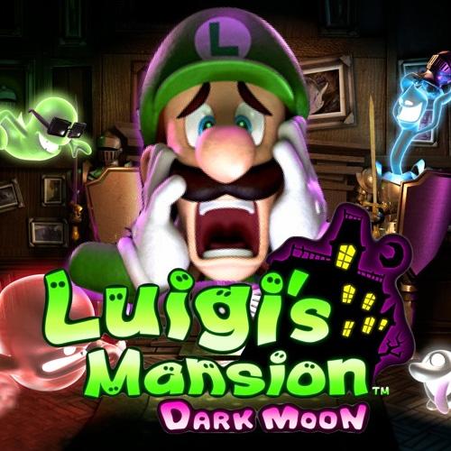 Comprar Luigis Mansion 2 Dark Moon Nintendo 3DS Descargar Código Comparar precios